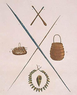Aboriginal weapons, NSW